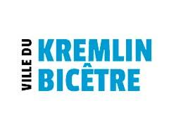 logo ville du kremlin bicêtre
