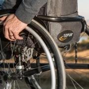Personne a mobilité réduite